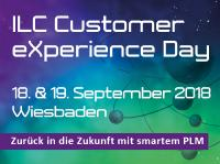 ILC Customer eXperience Day_Teaser