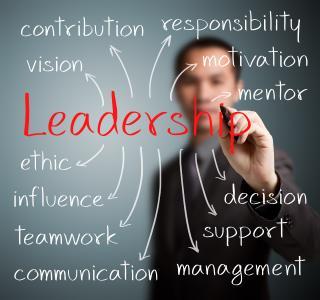 Führungseigenschaften
