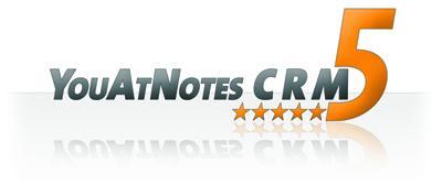 Das YouAtNotes CRM 5