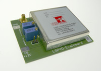 Plug & Play Driver for Pulsed Laser Diodes
