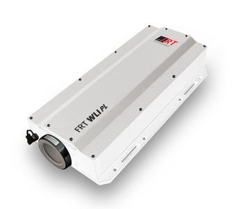 FRT präsentiert ein neues Weißlicht-Interferometer