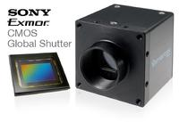 SMARTEK Vision's GCP1931 with SONY's first CMOS Global Shutter IMX174