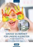 Folder: Große Sicherheit für unsere Kleinsten – Die FUHR Kindergartenlösung