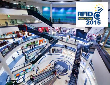 RFID verändert die Fashion-Branche nachhaltig! Treffen Sie die Fachwelt auf der RFID tomorrow 2015
