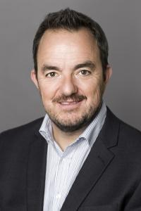 Dean Woods has been appointed Chief Sales Officer at Telenor Connexion