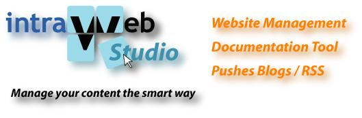 Intraweb Studio Logo