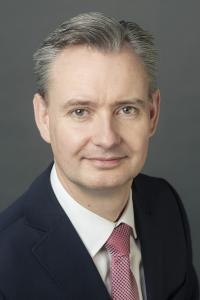 Dr. Klaus van Marwyk
