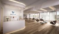 "Das ""Environ""-Haus,  ab Februar 2020 auch neues secova-Headquarter: Hell, modern und energieautark (Foto Planungsmodell)"