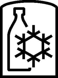 ISO 7000-2676 Kühlschrank