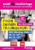 [PDF] Plakat-Motiv der azubi- & studientage München 2020