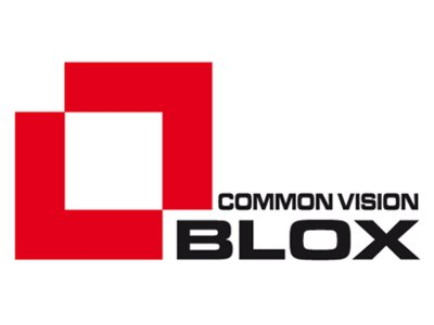 Common Vision Blox 2011 – Powerful imaging software for 64 bit Windows 7