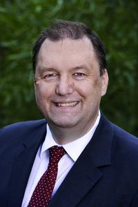 DI Reinhard Salomon, Mitglied der SEQIS Geschäftsleitung