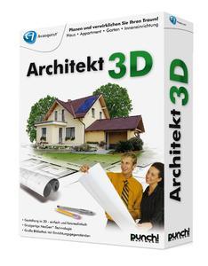 Architekt3D in der günstigsten Edition