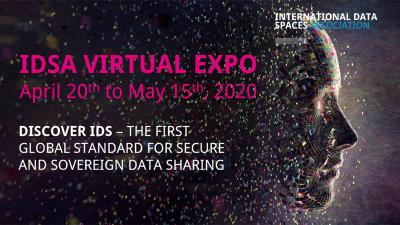 For IDSA the Hanover Messe Goes Virtual