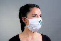 Gesichtsmasken als Werbemittel nutzen