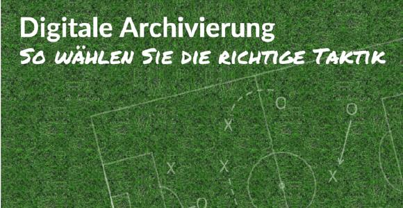 Digitale-Archivierung