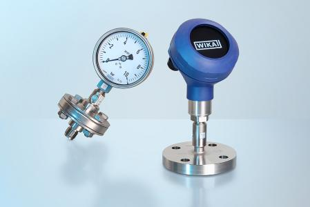 Pre-volume deflagration flame arrester, also with IECEx approval