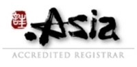 Landrush Period of asia-domains starts February 20