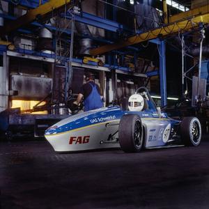 Schaeffler Formula Student 2009