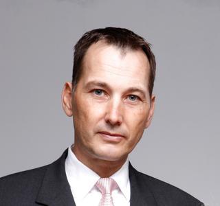 Holger Vier, Vorstand BISG e.V.