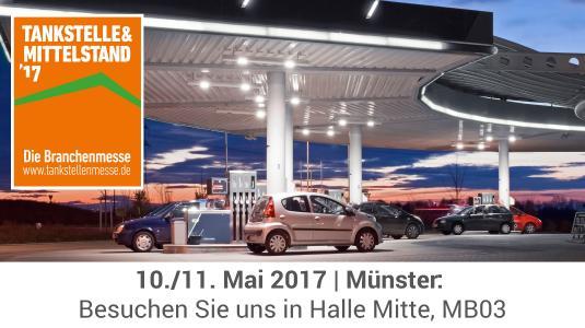 Tankstelle & Mittelstand 2017