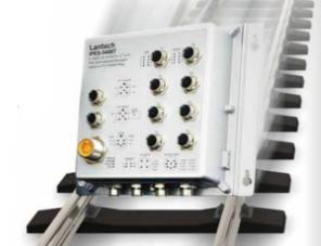 Lantech Communications Europe GmbH will also participate with product line EN 50155-Switches at the InnoTrans 2016…