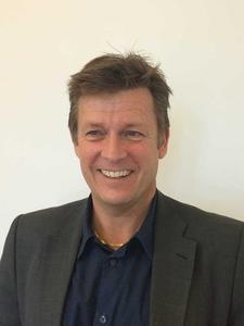 Jim Carlsson, CEO Clavister