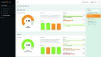 Übersichtlich dargestellt: Lieferantenbewertungen im Babtec Qube