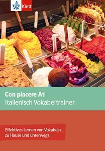 Titelfoto der Italienisch App Con Piacere