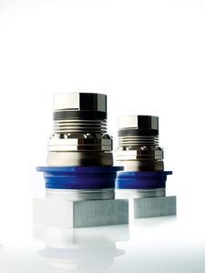 Die WITTENSTEIN alpha GmbH bietet für alle aktuellen Getriebebaureihen perfekt abgestimmte Kupplungslösungen: TP+ mit Kupplung