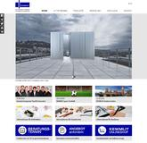 Relaunch: KEMMLIT-Homepage in neuem Design