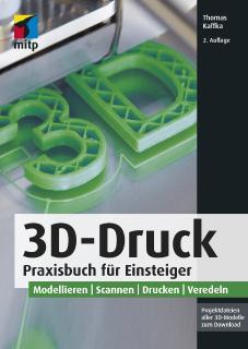 Cover 3D-Druck