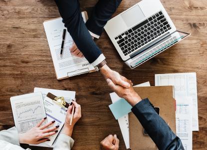 Erfolgreiches Talent Management mit HR-Software von rexx systems