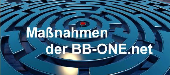 Maßnahmen der BB-ONE.net im Rahmen der aktuellen COVID-19 Situation. Den Video-Beitrag finden Sie hier: https://magazin.bb-one.net/statement-zur-covid-19-situation/