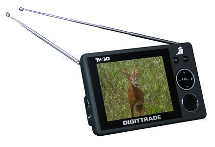 DIGITTRADE TV2Go