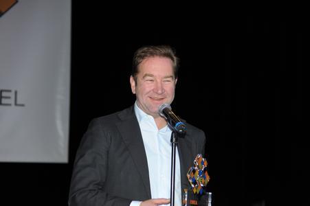 DACH Distributor of the Year: Gerhard Schulz (Alle Rechte vorbehalten von DISTREE EVENTS )