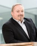 Michael Stausberg, Geschäftsführer der virtic GmbH & Co. KG