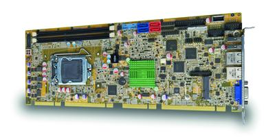 PCIE-H810 - Full-Size PICMG 1.3 CPU Card