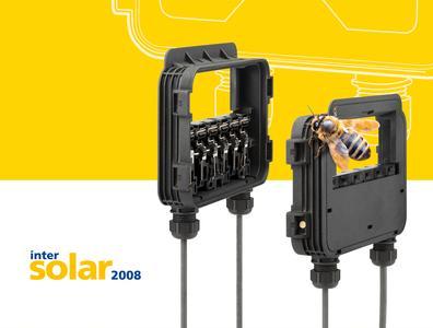 Innovationen für die Photovoltaik