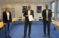 EGA expands its electronics expertise and takes over ingeneers CaR GmbH in Nuremberg