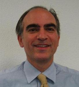 Tony Milne