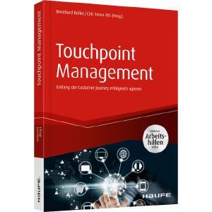 Haufe Touchpoint Management inkl. Arbeitshilfen Online