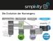 Evolution der Konvergenz - Quelle SimpliVity