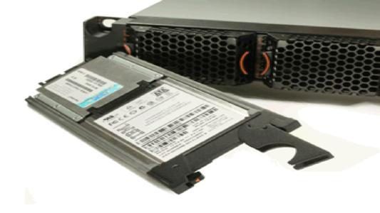 IBM eMLC SSD