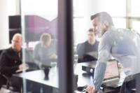 Ihr Weg zu SAP S/4HANA  Vereinfachen Sie Ihre IT-Architektur mit einem leistungsfähigen digitalen Kern. Erfahren Sie noch heute, wie wir Ihnen bei Ihrem Umstieg auf SAP S/4HANA helfen können.