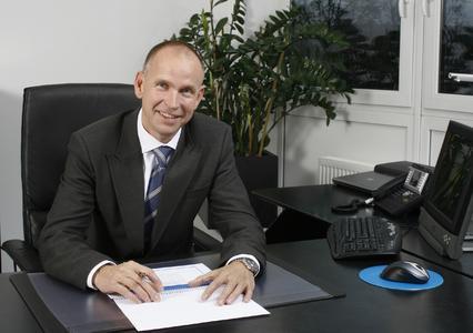 Dr. Jens Finnern