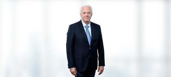 Dr. Klaus Ruhnau