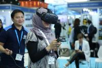 thyssenkrupp eröffnet virtuelle Showrooms in Asien und im Nahen Osten, Foto: thyssenkrupp Elevator