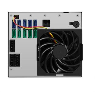 Designed for dual channel mode | The fan is graet, 80 mm in diameter