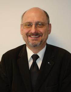 Udo Steininger, TÜV SÜD Automotive GmbH